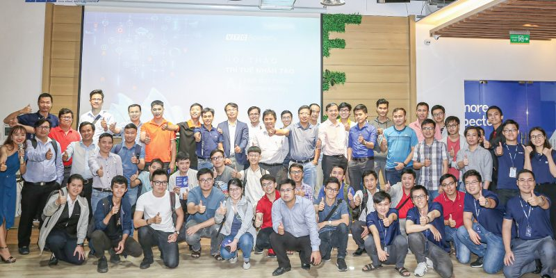 "VTC Academy tổ chức hội thảo ""AI for Software Engineering"" tại TP.HCM"